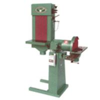 Flächen - Bandschleifmaschine Type FBST