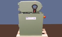 Rundschleifmaschine Type RSM – 80
